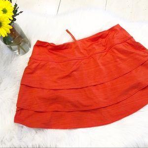 ATHLETA Swagger Skirt/Skort sz M